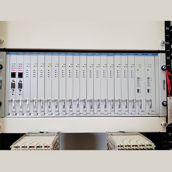 تامین تجهیزات، راهاندازی سیستم RTU و اسکادای پست سیار 230 کیلوولت تالش –برق منطقهای گیلان