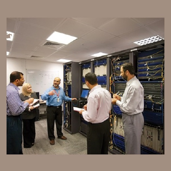 برگزاری دوره آموزشی تئوری مبانی و کاربردهای فیبر نوری – شرکت برق منطقهای تهران (سه دوره)