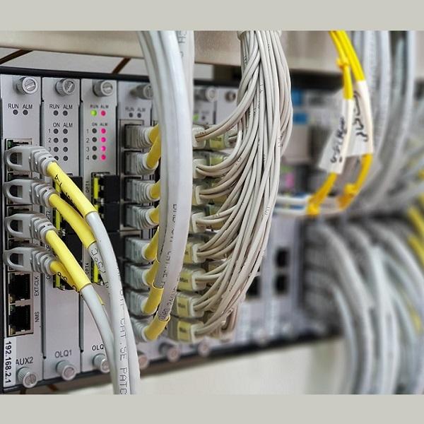 نصب و راه اندازی سیستمهای PLC و تلهپروتکشن پستهای 400 کیلوولت کنگان، خورموج و چغادک – شرکت برق منطقهای فارس