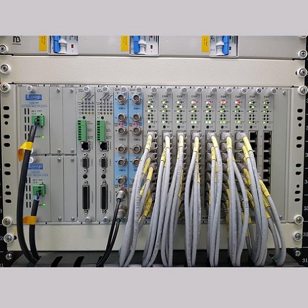 نصب و راه اندازی سیستمهای PLC و تلهپروتکشن پست 230 کیلوولت هفت الماس - شرکت برق منطقه ای زنجان