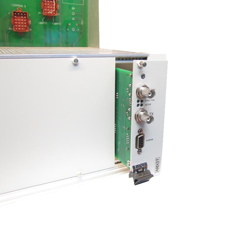 SEC102 E1 Interface Card for SELTA TPS-N
